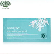 INNISFREE Jejubija Anti-trouble Spot Patch (12pcs/1ea), INNISFREE