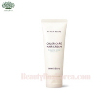 INNISFREE My Hair Recipe Color Care Hair Cream (For Dyed Hair) 100ml