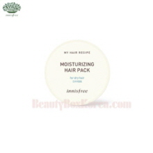 INNISFREE My Hair Recipe Moisturizing Hair Pack (For Dry Hair ) 100ml