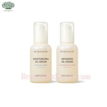 INNISFREE My Hair Recipe Oil Serum 70ml