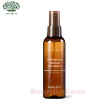 INNISFREE My Hair Recipe Refreshing Vinegar Treatment 150ml,INNISFREE