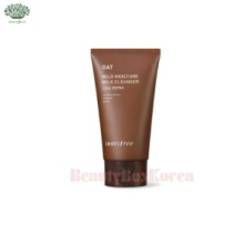INNISFREE Oat Mild Moisture Milk Cleanser 100ml- Innisfree Super food collection