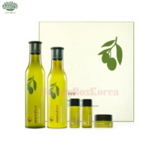 INNISFREE Olive Real Special Care Set 5items