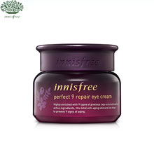 INNISFREE Perfect 9 Repair Eye Cream 35ml, INNISFREE