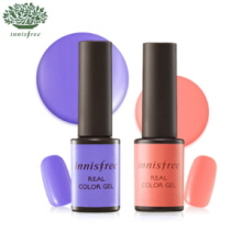 INNISFREE Real Color Gel 6g, INNISFREE