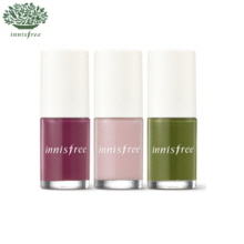 INNISFREE Real Color Nail Autumn 6ml, INNISFREE