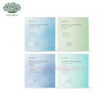 INNISFREE Seaweed Soothing Mask 27g~30g*10ea
