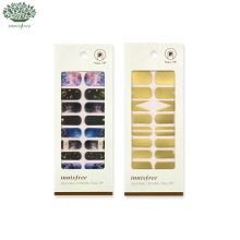INNISFREE Self Nail Sticker Full Tip 1sheet, INNISFREE