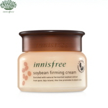 INNISFREE Soybean Firming Cream 50ml, INNISFREE