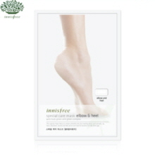 INNISFREE Special Care Mask - Elbow & Heel (2ea for one time use), INNISFREE