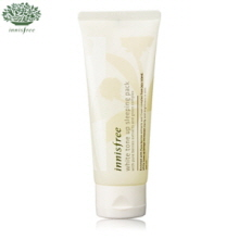 INNISFREE White Tone Up Sleeping Pack 100ml, INNISFREE