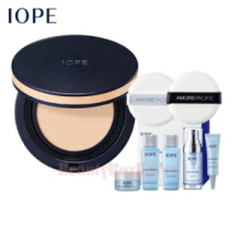 IOPE Perfect Cover Cushion Set 10items