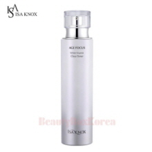 ISA KNOX Age Focus White Vitamin Clear Toner 160ml