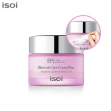 ISOI Bulgarian Rose Blemish Care Cream Plus 50ml