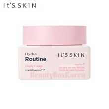 IT'S SKIN Hydra Routine Lively Cream 50ml
