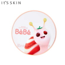 IT'S SKIN Prestige Bebe Bio Sun Pact Descargot SPF35 PA+++ 14ml,IT'S SKIN,Beauty Box Korea