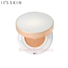 IT'S SKIN White Blanc Semi Matte Cushion SPF50+ PA+++ 15g*2