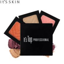 IT'S SKIN It's Top Professional Mono Eyeshadow 2g,IT'S SKIN,Beauty Box Korea
