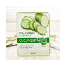 J LUNA Real Essence Mask 26g*10ea, LUNA