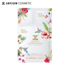 JAYJUN Anti-Dust Whitening Mask 27ml