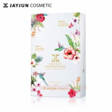 JAYJUN Anti-Dust Whitening Mask 27ml*10ea