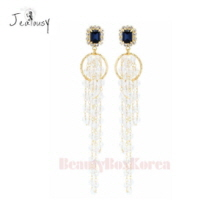 JEALOUSY Bling To The Sky Earrings 1pair