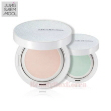 JUNGSAEMMOOL Essential Sun Cushion SPF50+PA+++ 14g*2ea