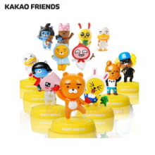 KAKAO FRIENDS Figure Air Freshener 1ea