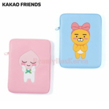 KAKAO FRIENDS PU Press i-Pad Pouch 1ea