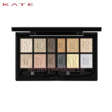 KATE Best Eye Shadow Selection 8.8g