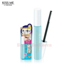 KISS ME Heroin Make Speedy Mascara Remover 6.6ml