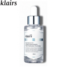 KLAIRS Freshly Juiced Vitamin Drop 35ml, KLAIRS