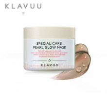 KLAVUU Special Care Glow Mask 100ml