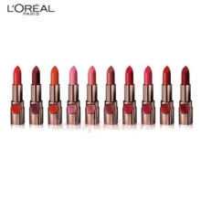 L'OREAL PARIS Matte By Color Riche Lipstick 4.2g