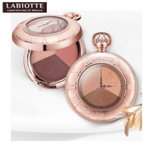 LABIOTTE Momentique Time Eye Shadow 3.4g,Beauty Box Korea