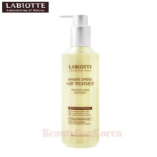 LABIOTTE Spring Hair Treatment 300ml