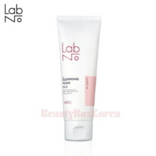 LABNO Mild Cleansing Foam 120ml