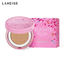 LANEIGE  Holiday BB Cushion Whitening SPF 50+ PA+++15g*2ea [Delights Pop Holiday Edition]