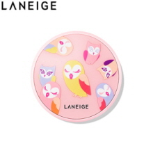 LANEIGE BB Cushion Whitening 15g*2 [Lucky chouette collaboration], LANEIGE