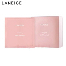 LANEIGE Fresh Calming Quick Toner Pack 8ml*20ea