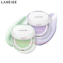LANEIGE Skin Veil Base Cushion SPF22 PA++ 15g*2ea
