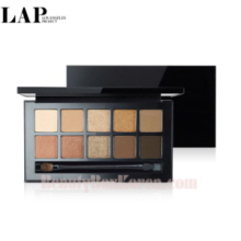 LAPCOS Color Fit Shadow Kit 10g, Own label brand