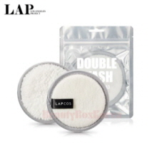 LAPCOS Double Wash Cleansing Pad 1Set
