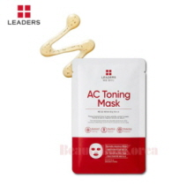 LEADERS Mediu AC Toning Mask 23ml