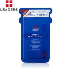 LEADERS Mediu Amino Moisture Mask 25ml, LEADERS