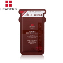 LEADERS Mediu Amino Pore-Tight Mask 25ml, LEADERS