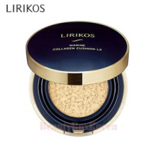 LIRIKOS Marine Collagen Cushion LX SPF50+ PA+++ 15g*2ea