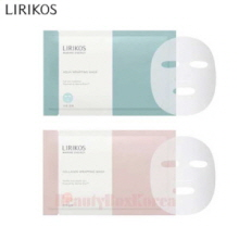 LIRIKOS Marine Energy Wrapping Mask 28ml*10ea