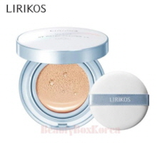 LIRIKOS Marine UV Water Cushion EX Natural SPF50+ PA+++ 15g*2ea