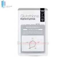 LJH COSMETICS Glutathione Brightening Mask 27ml